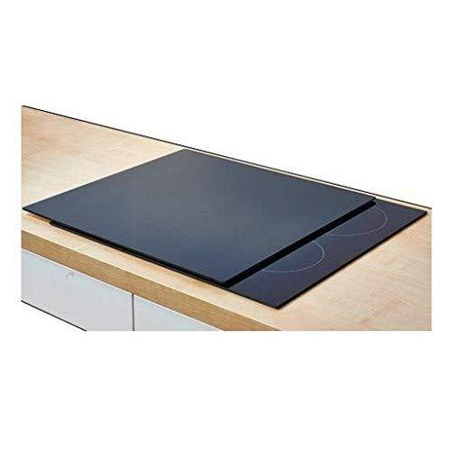 Zeller 26284 Placa de Panel de Cocina, Negro, 56x50x3 cm: Amazon ...