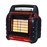 Best Mr Heaters - Mr. Heater Big Buddy Indoor/Outdoor Portable Propane Heater Review