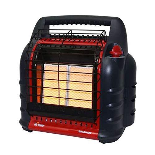 Mr. Heater Big Buddy Indoor/Outdoor Portable Propane Heater