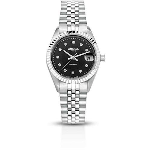orologio solo tempo donna Altanus Icon trendy cod. 16127BZD-2