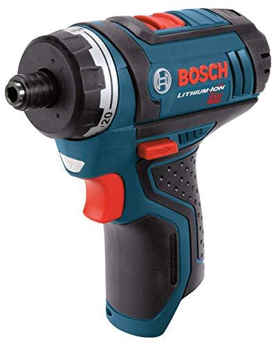 Bosch PS21N 12V Max controlador de bolsillo de dos velocidades (herramienta desnuda)
