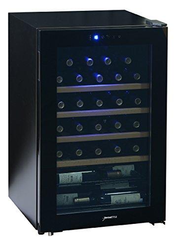 デバイスタイルワインセラー(30本収納)【右開き】deviceSTYLECD-30W