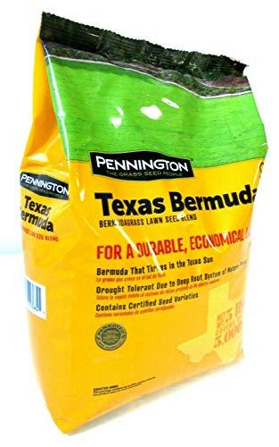 Pennington 5 lb. Texas Bermuda Blend Seed