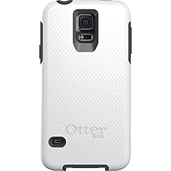 OtterBox Symmetry Samsung Galaxy S5 Case Carbon Fiber