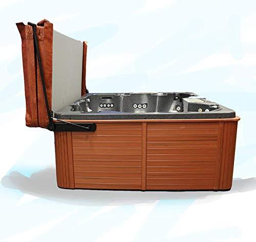 SpaEase 200-2, Hydraulic Hot Tub Coverlift