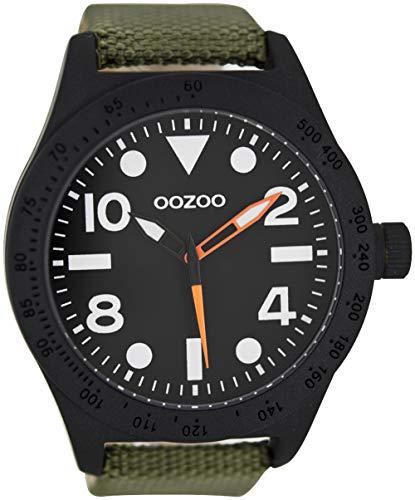 Oozoo C6751 - Orologio da polso da uomo