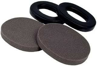 3M Peltor HYX3 Hygiene Kit for Earmuffs, Black (1 Kit)