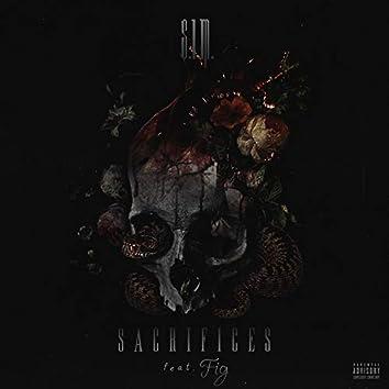 Sacrifices (feat. Fig)