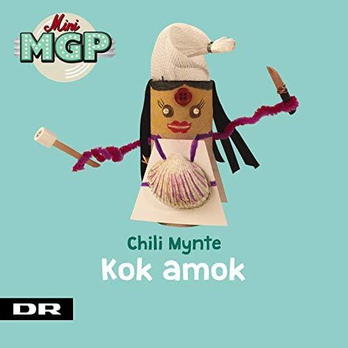 Mini MGP feat. Silja Okking