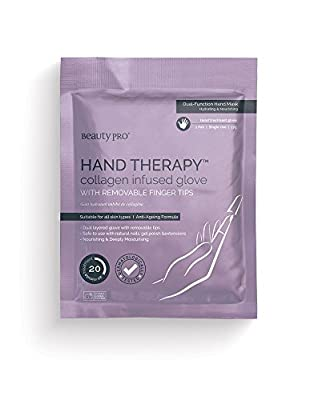 BeautyPro HAND THERAPY Collagen