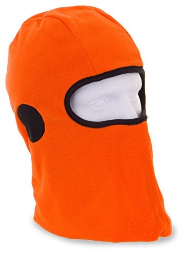 Thinsulate bivakmuts oranje