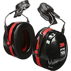 Top 5 Best Hearing Protection Ear Muffs 8