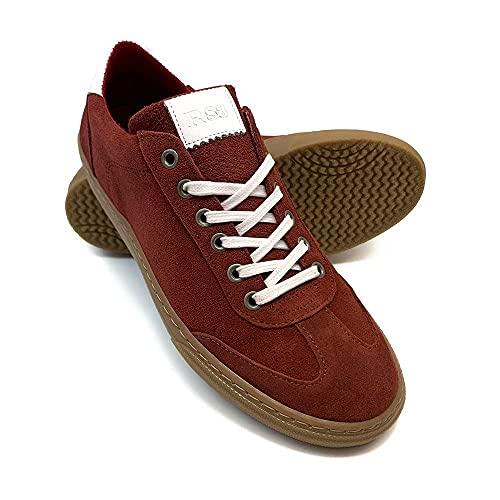 ZAPATISIMOS - Zapatos Hombre Vestir Casual Zapatillas Deportivas Sneaker Caminar Cómodo Casual Moda Negocio Aire Libre