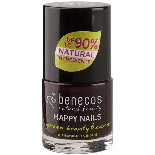 Benecos Nagellack vamp - 8 FREE, 9ml