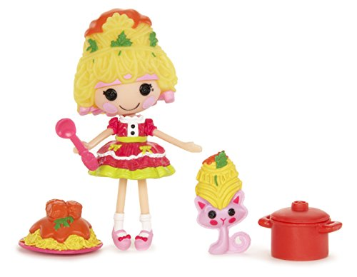 Mini Lalaloopsy Moments in Time Doll- Jewel