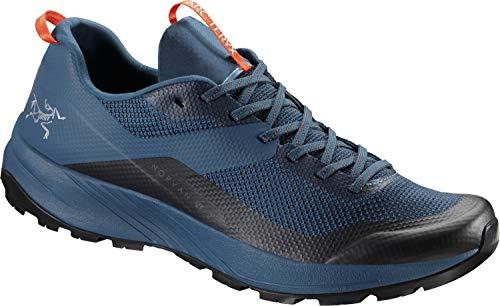 Arc'teryx Norvan VT 2 Schuhe Herren odyssea/Trail Blaze Schuhgröße UK 10,5   EU 45 1/3 2020 Laufsport Schuhe