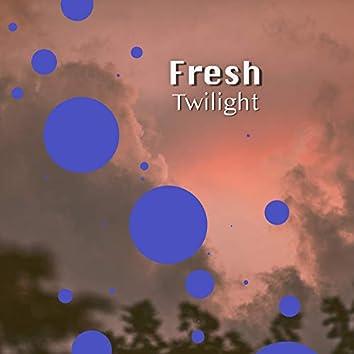 # 1 Album: Fresh Twilight