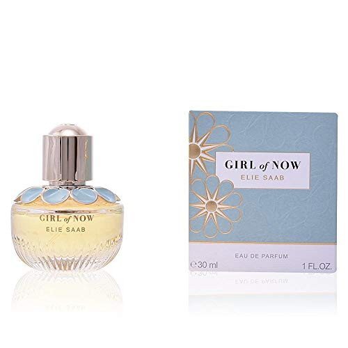 Elie Saab - Eau de parfum girl of now 50 ml