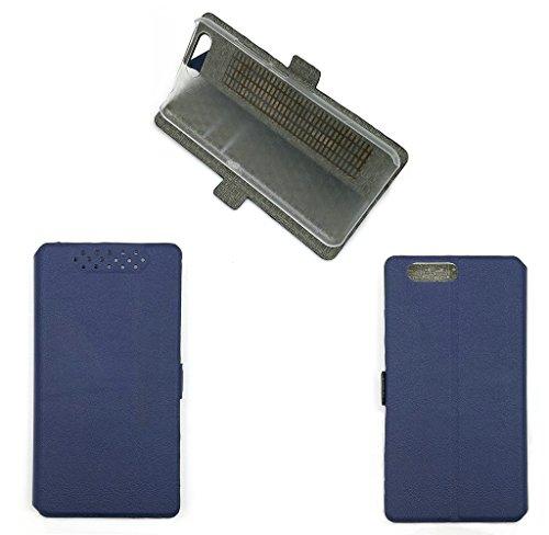 Case for UMI Umidigi Z Pro Dual SIM 5.5' Case Cover Blue