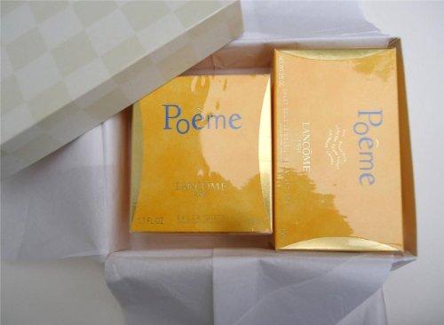 Lancôme Poême (Eau de Parfum) - 50 ml