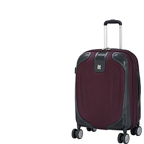 IT Luggage - Maleta Morado morado 52 cm