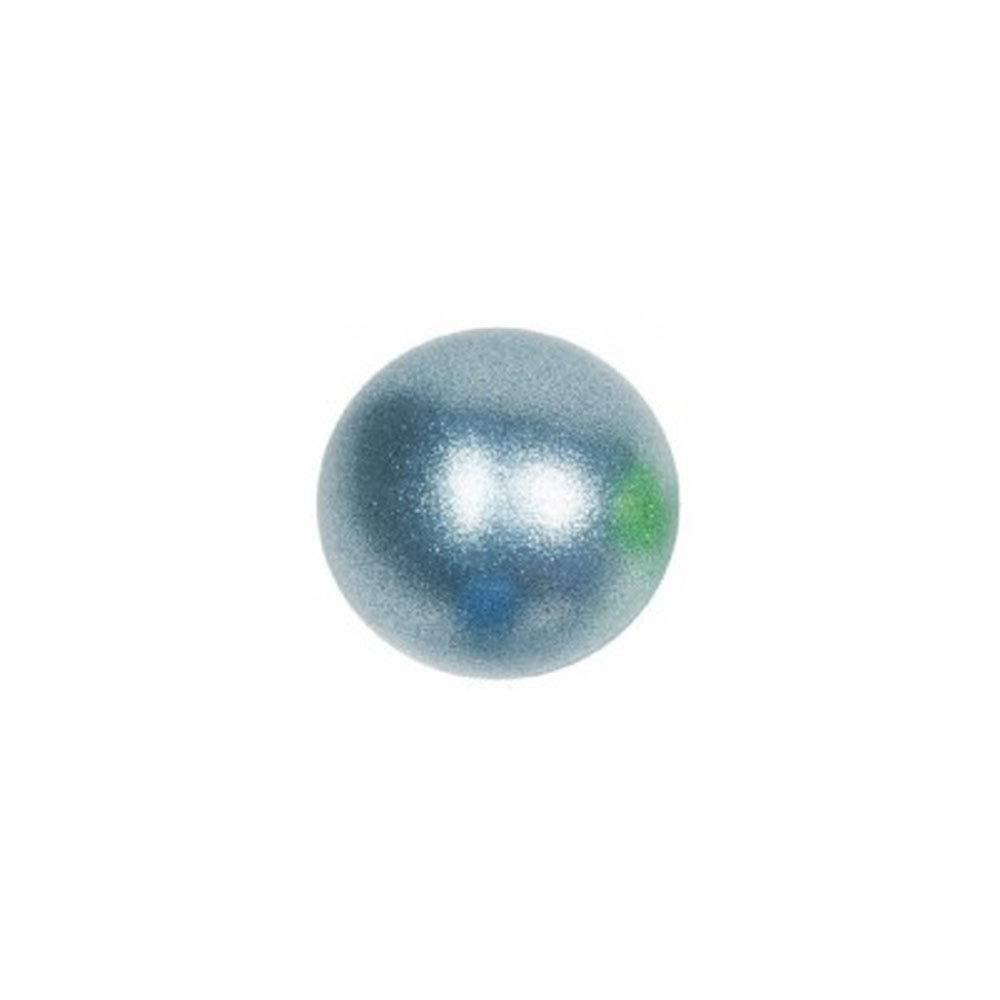 Amaya 350535 - Pelota de Gimnasia rítmica con Purpurina, diámetro ...