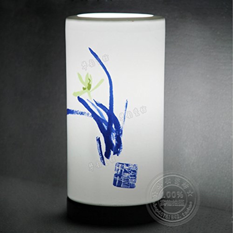 Minimalistische 245125 mm Keramik Lampe B06ZZGN7QJ | Hohe Qualität und Wirtschaftlichkeit