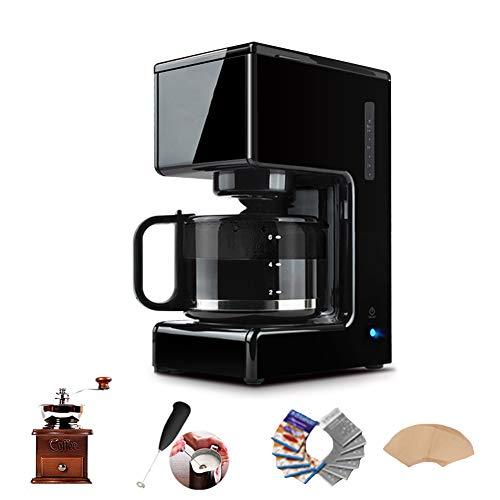 Filtro de café de la máquina, por Goteo Cafetera, Brewing rápido, a 40 Minutos de...