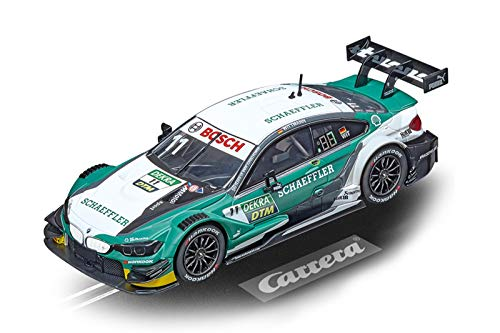 Carrera 20030937 BMW M4 M.Wittmann, No.11 (DTM 2019)