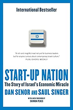 Paperback Start-Up Nation: The Story of Israel's Economic Miracle Book