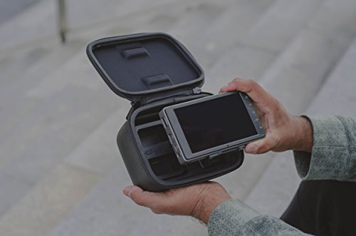 Freewell 5.5 inch Carry Case Compatible with DJI Crystal Sky Monitor