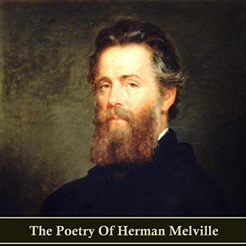 The Poetry of Herman Merville cover art