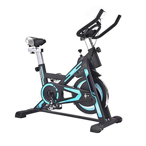 YUANP Bicicletas Estaticas Pequeñas,bicis Indoor Elípticas