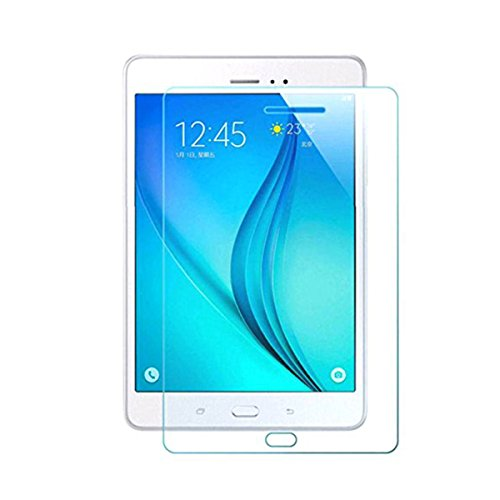 Fastway Tempered Glass Screenguard for Samsung Galaxy Tab A8 T350 Tablet Screen Guard