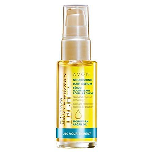 Avon Marokkanisches Arganöl pflegendes Haarserum, 30 ml