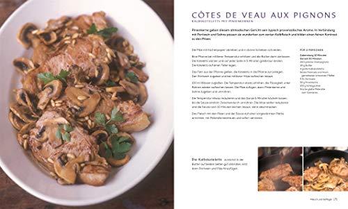 Die Küche der Provence: Geniessen wie in Südfrankreich - 7