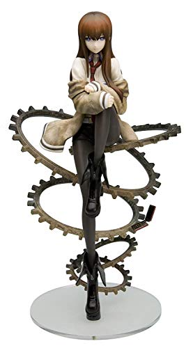Steins; Gate: Makise Kurisu Abbildung Statue