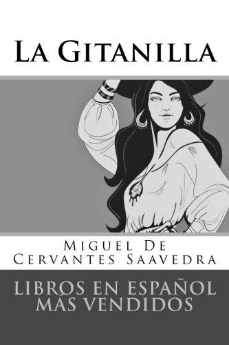 Libros en español más vendidos: La Gitanilla