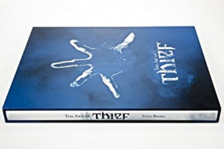Best the art of thief limited edition Reviews