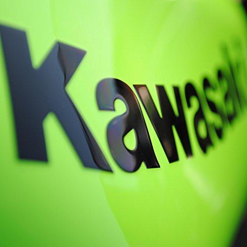 Kawasaki (Feat. G Tune) [Explicit]