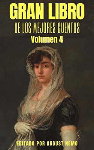 Gran Libro de los Mejores Cuentos - Volumen 4