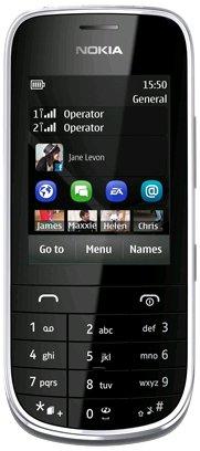 Nokia Asha 202