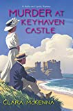 Image of Murder at Keyhaven Castle (A Stella and Lyndy Mystery)