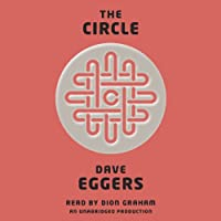 The Circle audio book