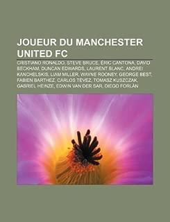 Best joueur manchester united Reviews