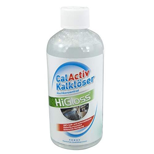 HiGloss CalActiv Kalklöser Konzentrat 500ml