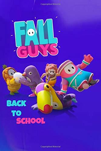 fall guys back to school
