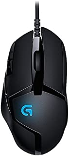 Logitech Hyperion Fury FPS Wired Mouse G402