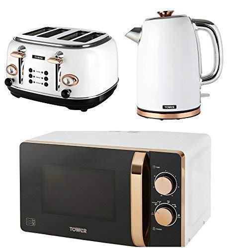 Tower Kitchen Appliance Retro St...