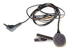 Microphone de calmar géant